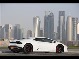 Lamborghini Huracán LP 580-2 - DRIVER'S HIGH 26