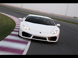 Lamborghini Huracán LP 580-2 - DRIVER'S HIGH 29