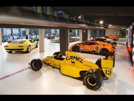 Lamborghini Museum 03 HR