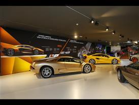Miura Tour e Inaugurazione Nuovo Museo (11)