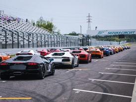 Customer Car Parade