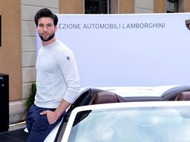 Collezione Automobili Lamborghini SS2017 Marino Ivano 036