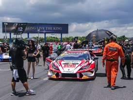 Grid walk Buriram