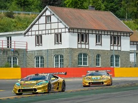 Spa Francorchamps 3