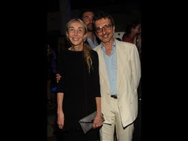 160 Carla Sozzani;Luca Stoppini NIN 9914