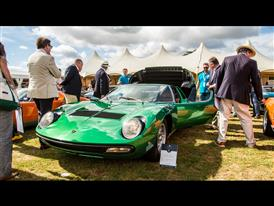 Miura SV at Salon Privé 2016 - 1