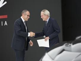 Domenico Giorgi and Stefano Domenicali 02