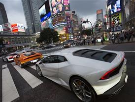 Lamborghini Day, Tokyo 2016 (11)