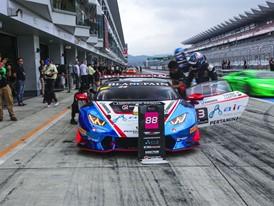 Fuji 2016 Driverchange