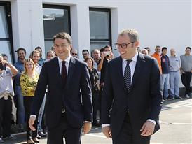 M. Renzi and S. Domenicali