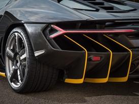Lamborghini Centenario NTC 3