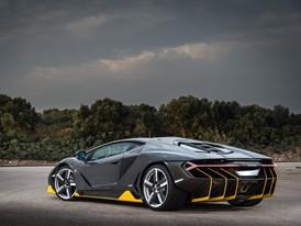 Lamborghini Centenario NTC 2