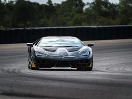 Lamborghini Centenario NTC 13