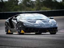 Lamborghini Centenario NTC 14