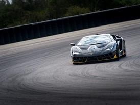 Lamborghini Centenario NTC 15