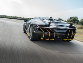 Lamborghini Centenario NTC 20