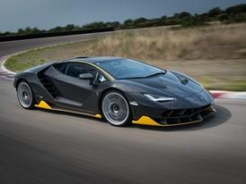 Lamborghini Centenario NTC 23