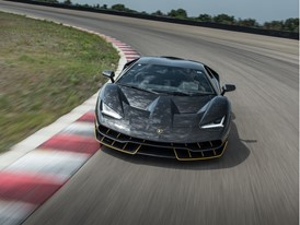 Lamborghini Centenario NTC 27