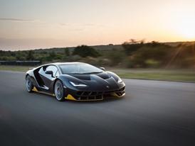 Lamborghini Centenario NTC 49