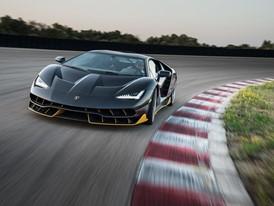 Lamborghini Centenario NTC 52