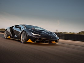Lamborghini Centenario NTC 56