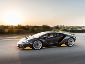 Lamborghini Centenario NTC 60
