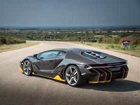 Lamborghini Centenario NTC 68
