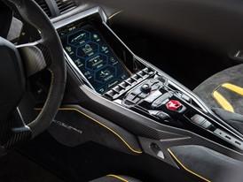 Lamborghini Centenario NTC 70
