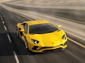 Aventador S Desert Front 07