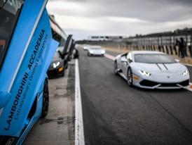 Lamborghini Accademia