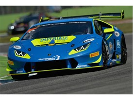 Jonathan Cecotto-Vito Postiglione (Imperiale Racing) 3
