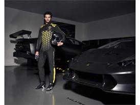 Lamborghini Super Trofeo Monza 9
