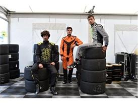 Lamborghini Super Trofeo Monza 2