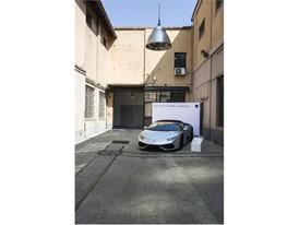 1 - Collezione Automobili Lamborghini - Via Tortona 32