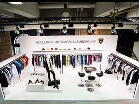 Collezione Automobili Lamborghini al Premium di Berlino 2017