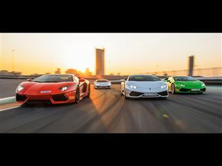 Automobili Lamborghini announces the worldwide 2015 Esperienza and Accademia programs