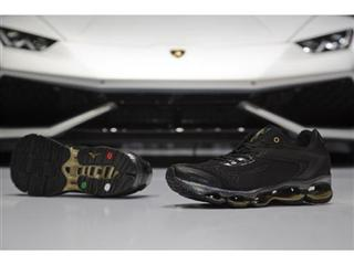 Collezione Automobili Lamborghini and Japanese Sports Brand Mizuno Announce a New Partnership