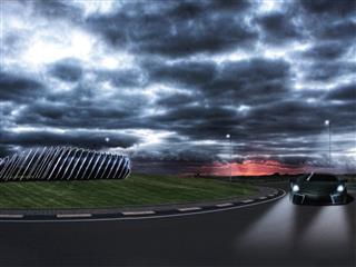 """Sieger des Architekturwettbewerbs  """"Lamborghini Road Monument"""" kommen aus Italien"""