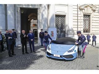 da sx, Capo Polizia F. Gabrielli, Min. Minniti e S. Domenicali_1