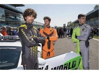 Lamborghini Super Trofeo Monza 4