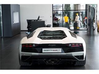 Lamborghini Dubai 8