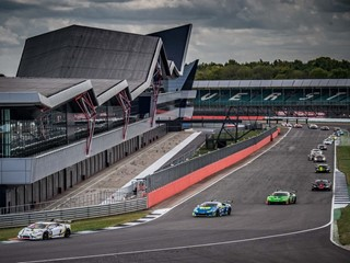 Postiglione and Cecotto Score a Second Win with Imperiale Racing in The Lamborghini Super Trofeo Europe