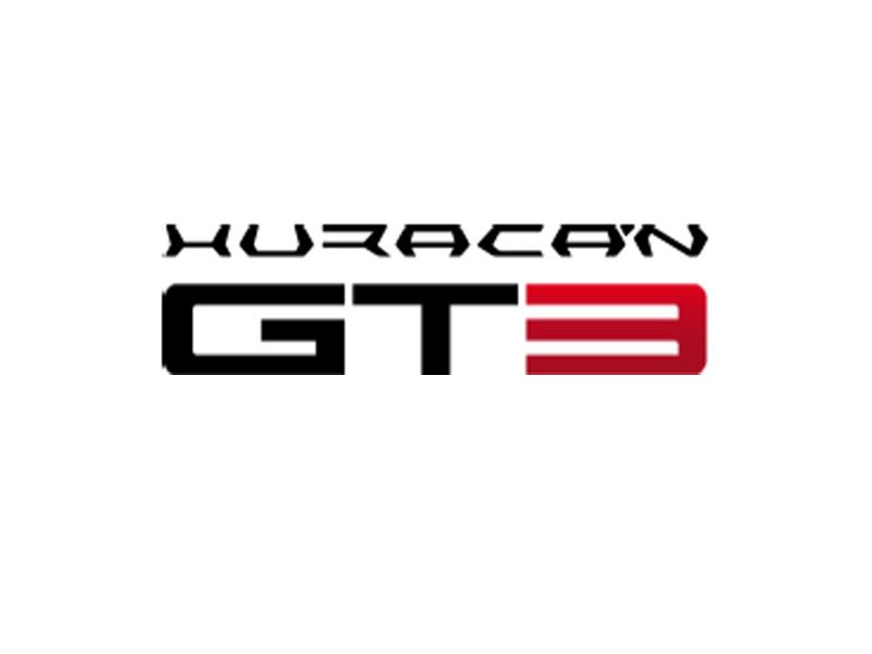 Lamborghini Huracan GT3 Logo