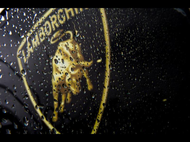 Heavy Rain Forces Postponement of Round 4 at Watkins Glen International; New Date, Location Under Consideration