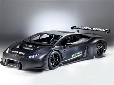 Forty Lamborghini Huracán GT3s fielded in the most prestigious GT Championship