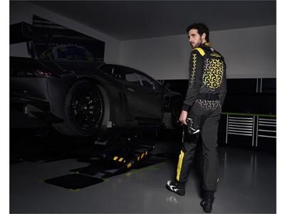 Lamborghini Super Trofeo Monza 10