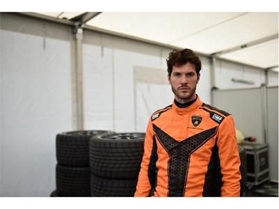 Lamborghini Super Trofeo Monza 5
