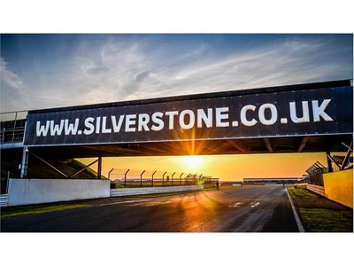 The Lamborghini Super Trofeo Europe will roar at Silverstone