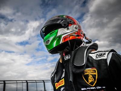 Lamborghini Squadra Corse seleziona 23 giovani talenti per l'edizione 2017 dello Young Drivers Program