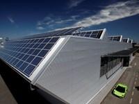 Automobili Lamborghini first car company in Italy to attain ISO 50001 certification